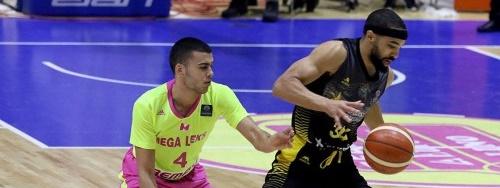 El Iberostar Tenerife acaba la fase de grupos como líder del Grupo D de la BCL