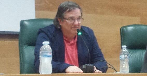 Beltri, de la APDF, a 'BASKET INSULAR': «Lo dicho por Loncar es una comparación machista»