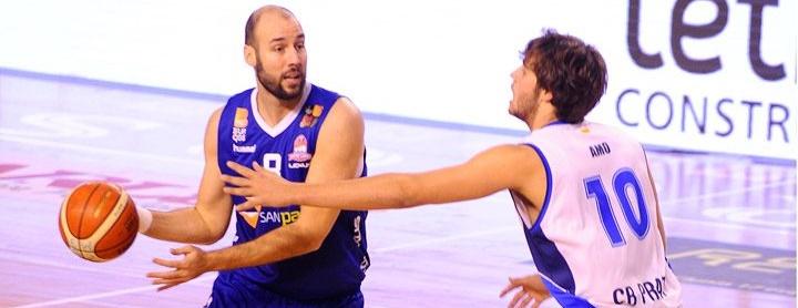 El ex aurinegro Mario Cabanas seguirá jugando en el Culleredo de La Coruña, en Liga EBA