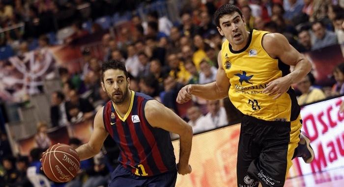 Juan Carlos Navarro deja de ser jugador de baloncesto profesional