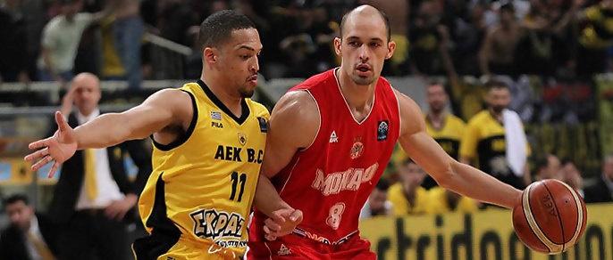 Gladyr, ex ACB del Mónaco: «Somos ambiciosos, queremos ganar la Champions»