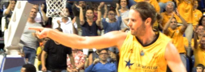 'BASKET INSULAR TV': Los jugadores del Iberostar Tenerife irán «a por todas» en la final