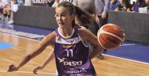 Alba Peña cambia el Clarinos por el Adareva