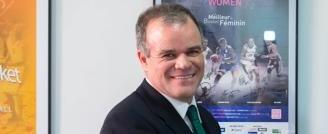 Manolo Gómez no quiere que a Tenerife se le escape el Mundial Femenino