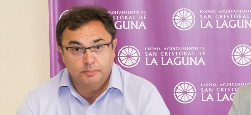El Ayuntamiento de La Laguna quiere que se celebre el Mundial Femenino y que juegue la selección masculina