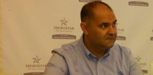 Cabrera, sobre Saiz: «Es un acuerdo beneficioso para las tres partes»