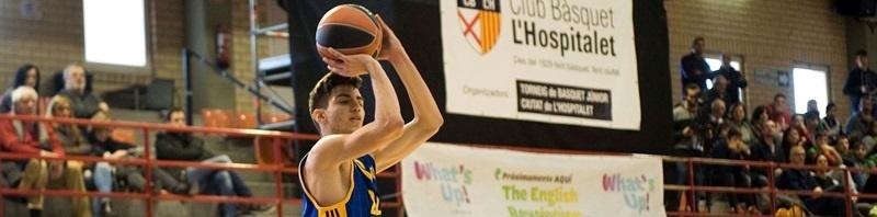 Tres jugadores del CB Gran Canaria participarán en el 'Basketball Without Borders' de la NBA