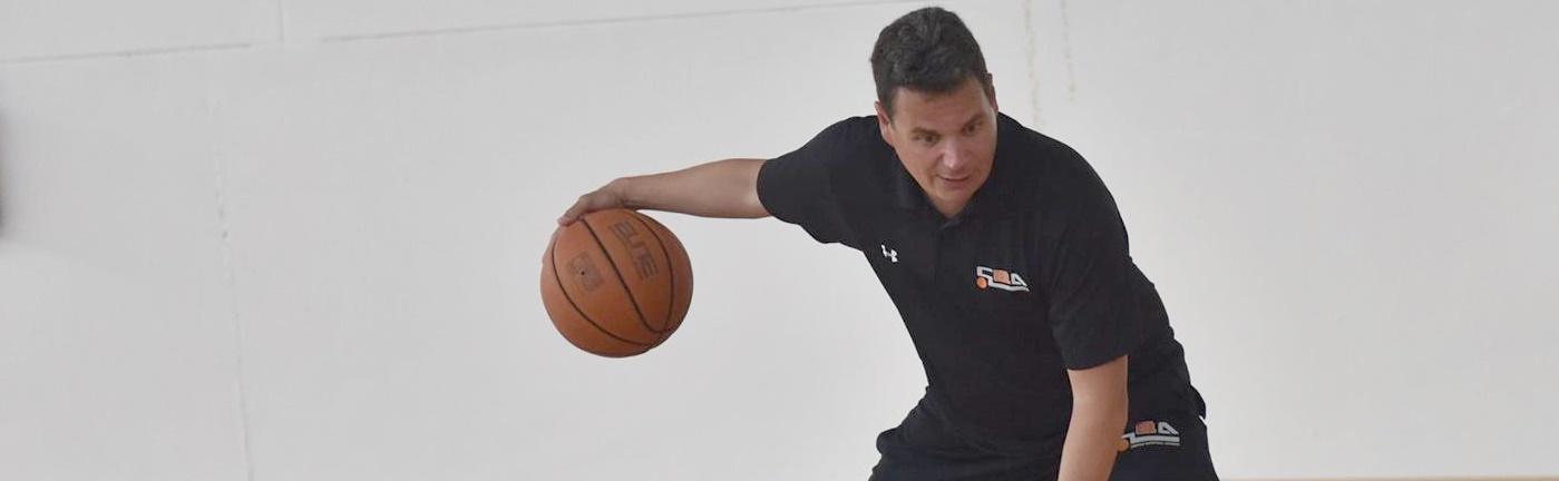 Jorge Rodríguez regresa a la CBA