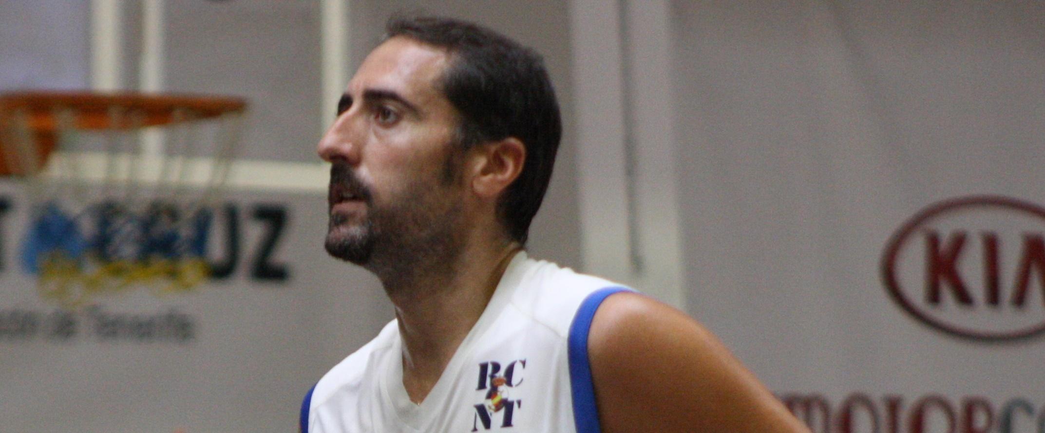 Juanan García, nuevo coordinador del Real Club Náutico de Tenerife