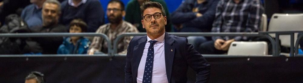 Katsikaris: «Es un derbi, pero es un partido cualquiera, una jornada más»