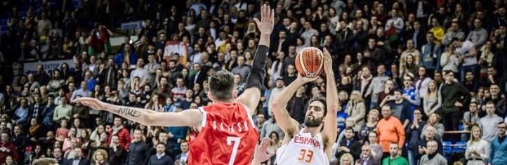 Tres aurinegros y ningún jugador del Gran Canaria en la convocatoria de la selección española masculina