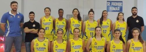 Adareva, Náutico y Tenerife Central se juegan dos plazas para la Fase de Ascenso a Liga Femenina 2