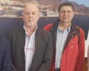 Carlos Martín dimite como presidente del Club Baloncesto Unelco