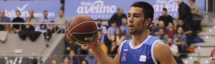 Álex López acaba la temporada con victoria y buen partido