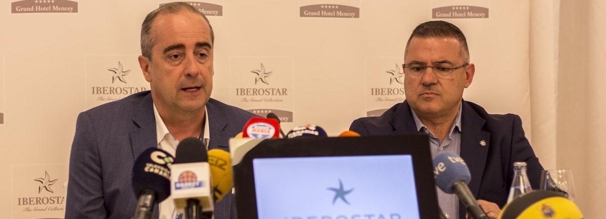 Vidorreta, sobre la plantilla 18/19: «Nuestra intención es renovar a Beirán, Abromaitis, Vázquez y Tobey y ver la situación de Ponitka»