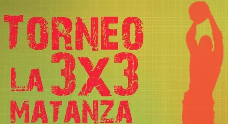 El viernes acaba el plazo para inscribirse en el Torneo 3X3 de La Matanza