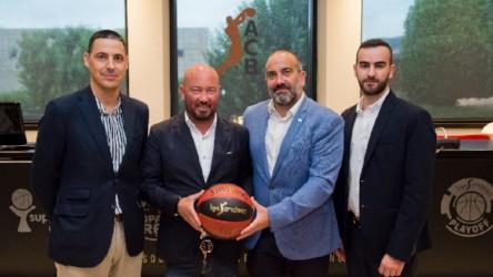 Breogán y Manresa son aceptados como clubes ACB