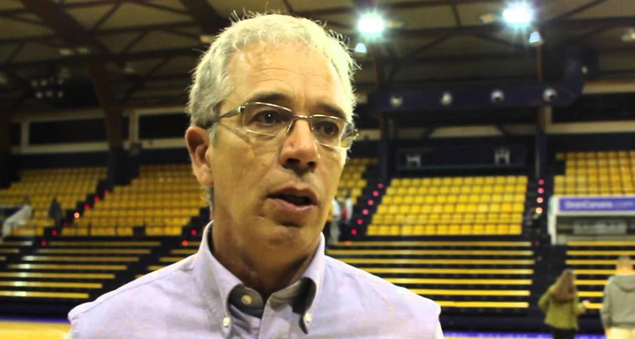 Carrión, a los clubes de Gran Canaria: «Vuestro sacrificio ha hecho posible que los niños y las niñas jueguen»