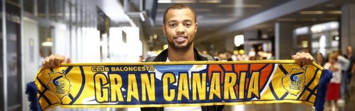 Hannah considera que la temporada pasada el Gran Canaria – Claret «pagó la novatada» de jugar Euroliga