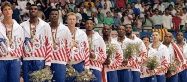 Hace 26 años que el mejor equipo de la historia del baloncesto convirtió en oro todo lo que tocó