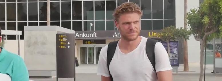 Staiger, al comienzo de su primera aventura fuera de Alemania: «Tenemos un muy buen equipo»
