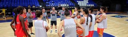 España ya prepara el Mundial en suelo tinerfeño