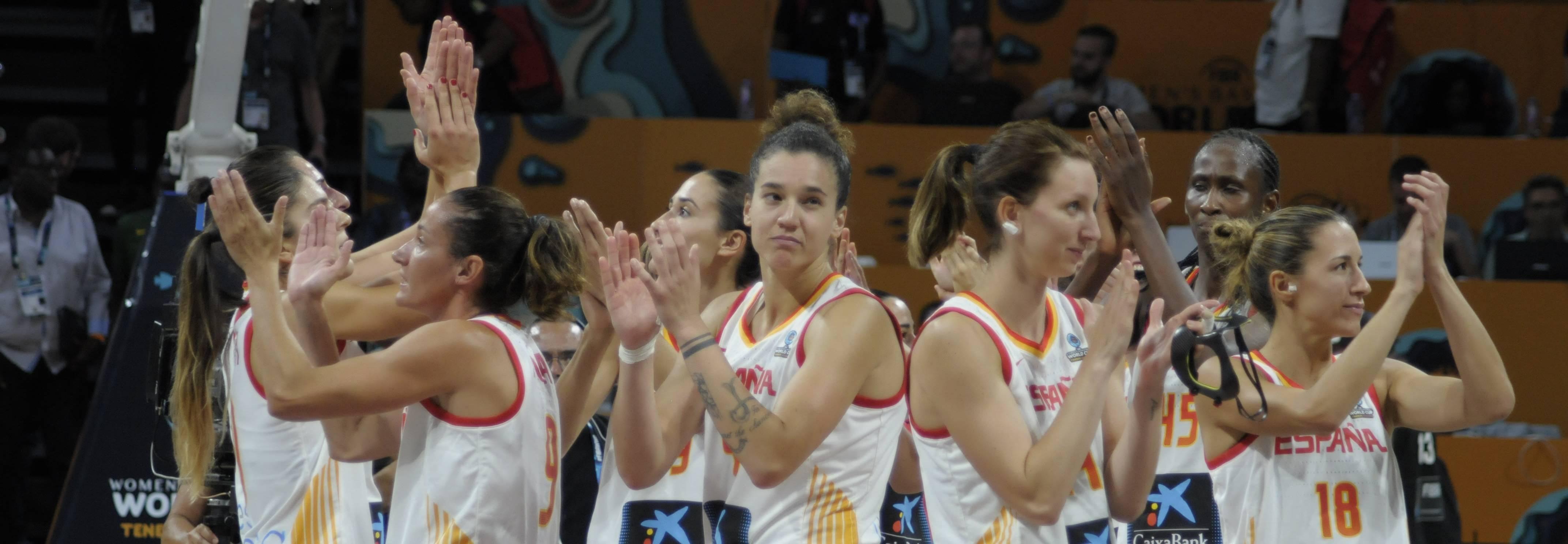 España reacciona a tiempo para derrotar a Senegal y recuperar sensaciones de cara a la parte decisiva del Mundial