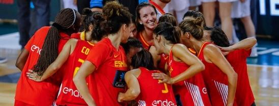 Japón, Australia y China, grandes rivales para el Torneo de Tenerife