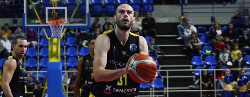 Pierre-Antoine Gillet seguirá en la ACB al fichar por el Fuenlabrada
