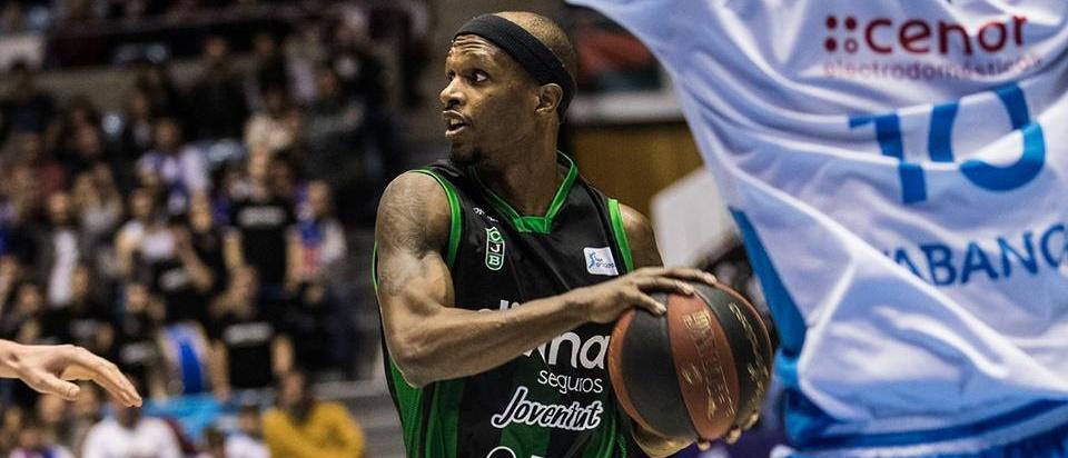 Thad McFadden jugará en Burgos la próxima temporada