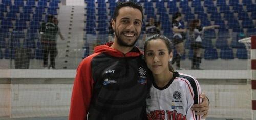 El Magec Tías Lanzarote cumplió cincuenta partidos en Liga Femenina 2
