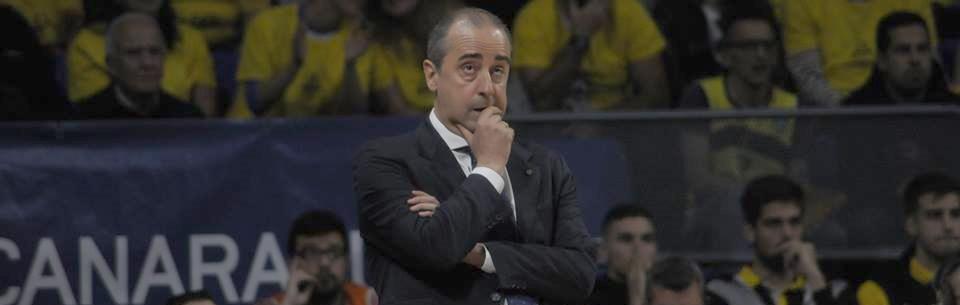 Vidorreta, sobre la visita del Real Madrid: «Tenemos que jugar con la misma mentalidad que en Málaga»