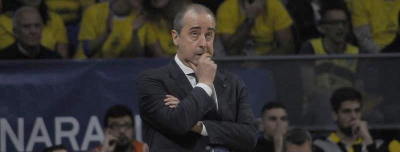 Vidorreta considera que no se llegó al 'playoff' porque «el equipo se desenfocó»
