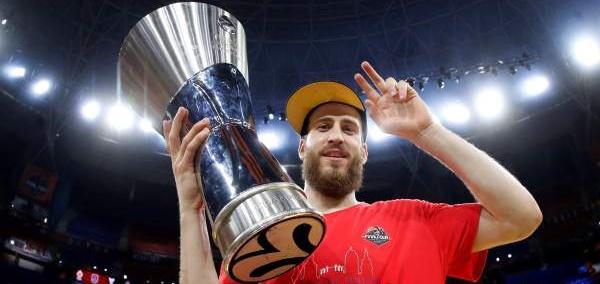 Sergio Rodríguez confirma que deja el CSKA de Moscú