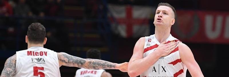 Alen Omic regresa a la ACB para jugar en el Joventut