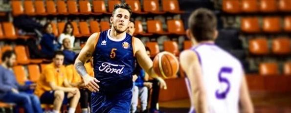 Imobach Pomares renueva con el Tizona de Burgos para jugar en LEB Plata