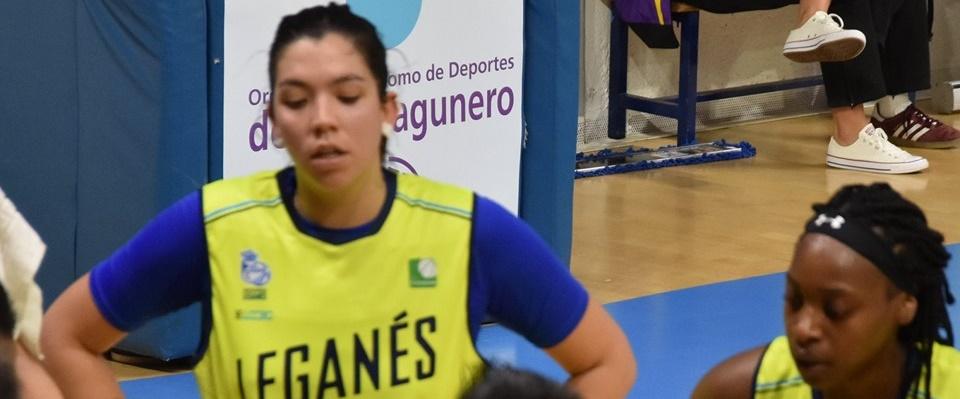 La tinerfeña Daira Varas seguirá compitiendo en Liga Femenina 2 y ficha por el Alcobendas