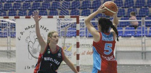Carla Medina renueva con el Magec Tías Lanzarote de Liga Femenina 2