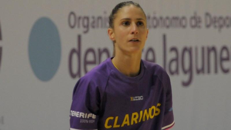 Laura Fernández destaca la buena relación que tuvo con Claudio García