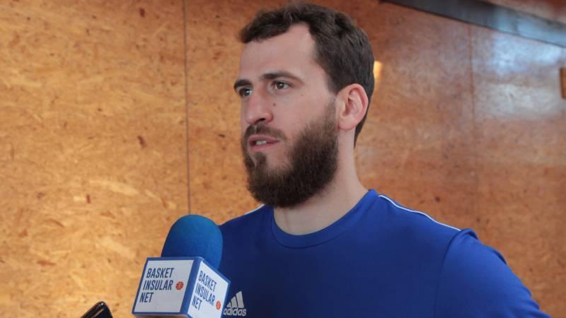 Sergio Rodríguez no acude al Mundial con España por decisión propia