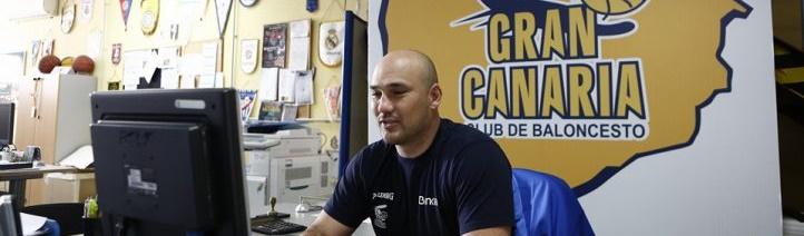 El Gran Canaria comenzará la LEB Plata en casa ante el Real Murcia