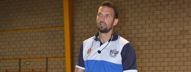 Ermis Papakonstantinou regresa a Gran Canaria para trabajar con el Santa Lucía Basket