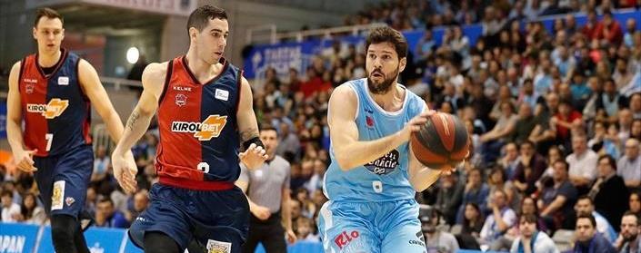 Ricardo Úriz regresa a la LEB Oro y buscará su sexto ascenso a la ACB en Cáceres