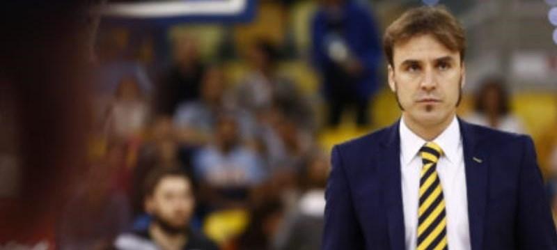 Salva Camps deja de ser entrenador del Gran Canaria-Claret de LEB Plata y será ayudante en el Manresa de ACB