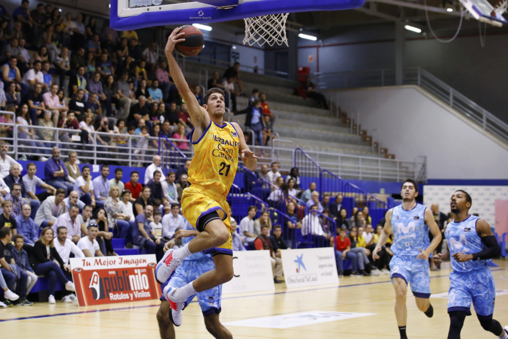 Oriol Paulí firma tres temporadas en Andorra