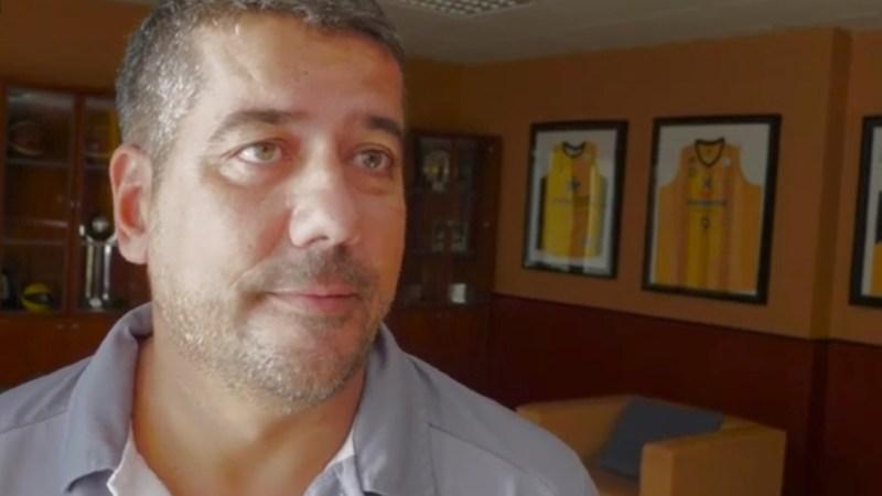 Costa considera que las convocatorias de los aurinegros con España son un reconocimiento al trabajo de cantera y clubes vinculados