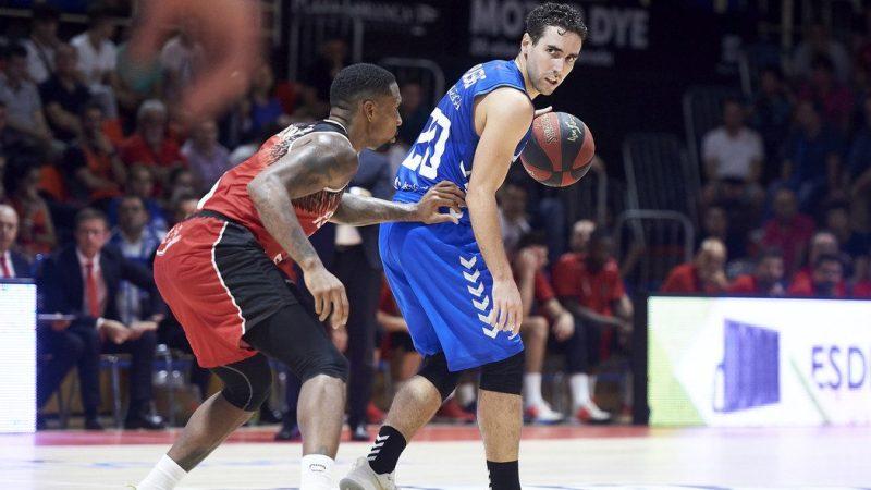 Bassas y McFadden ganan en el partido inaugural de la ACB 19/20