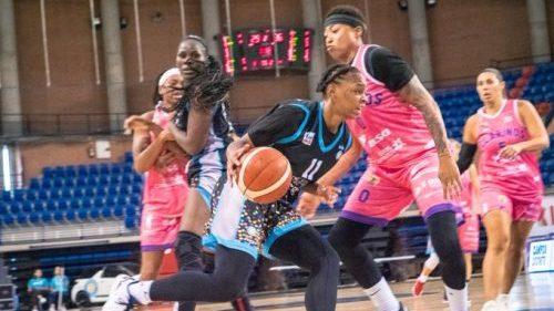 El Clarinos cae ante su primer rival en Liga Femenina