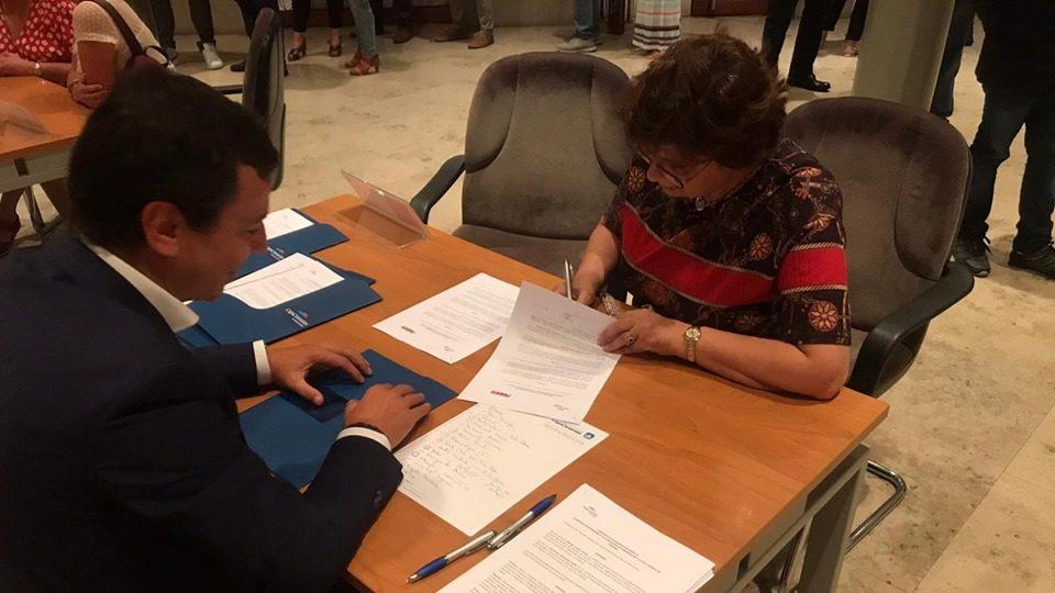 Fundación CajaCanarias, nuevo colaborador del CB Unelco
