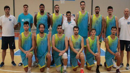 El CB Agüimes, campeón de la Copa Gobierno de Canarias